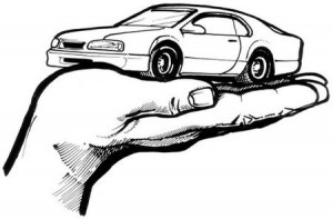 Günstiger Autotransport